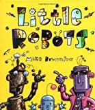 Little Robots: Ragged Bears
