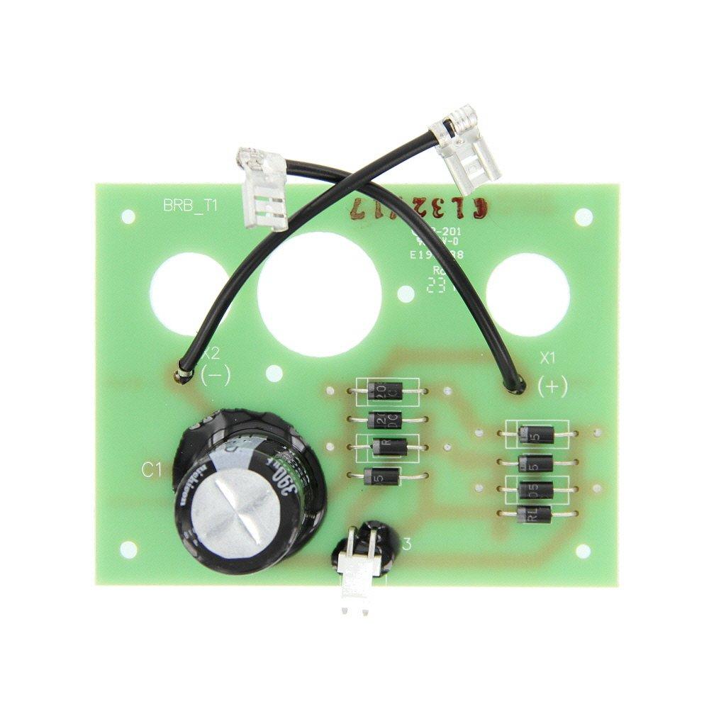 Coleman Powermate Board 0063525 OEM RV Bridge Rectifier - Replacements for Powermate 0062458, 0062455, 0062974