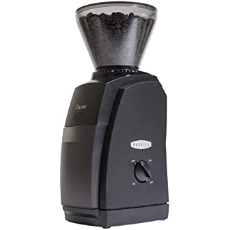 Amazon Best Sellers Best Burr Coffee Grinders