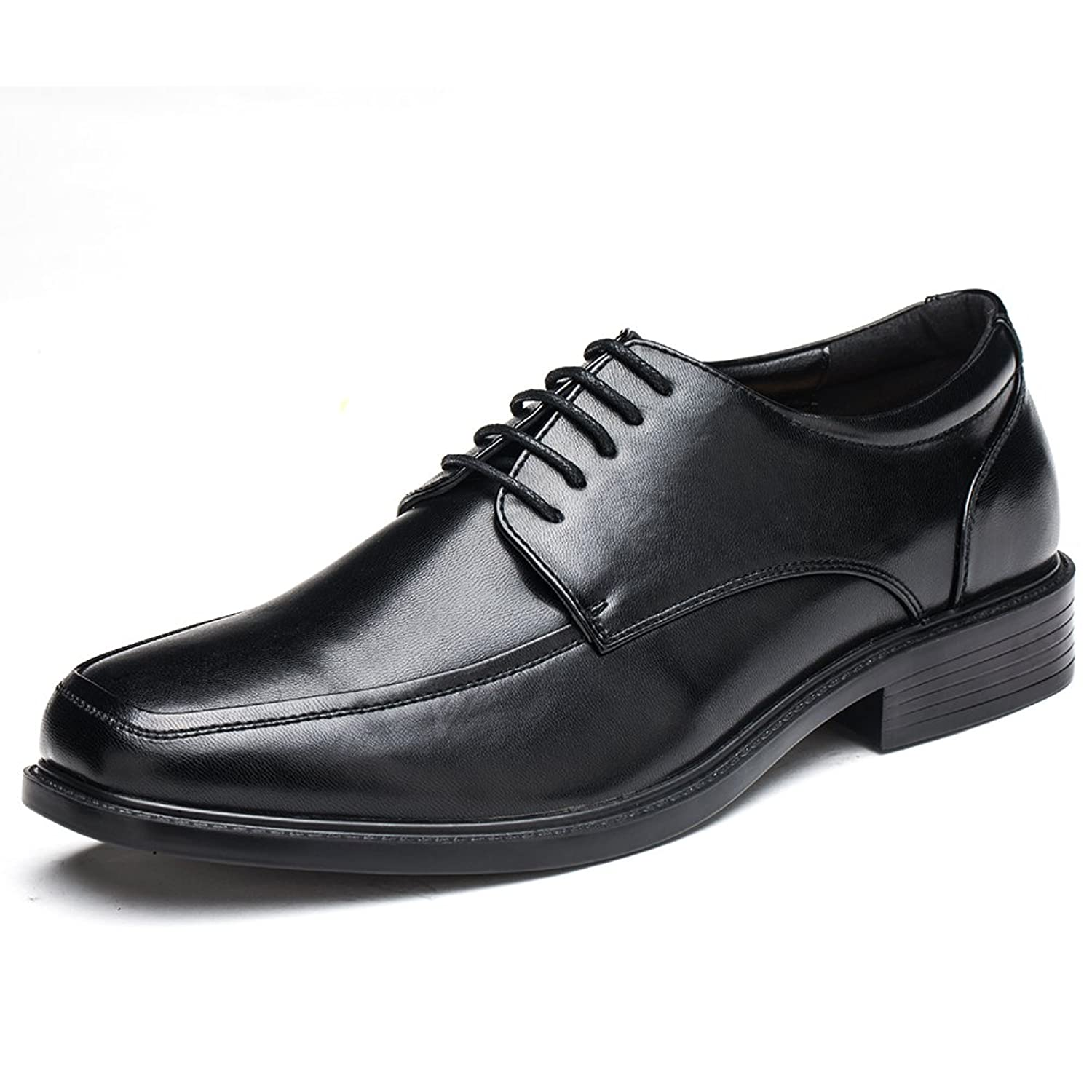 Golaiman Men's Dress Shoes Formal Oxfords by Golaiman