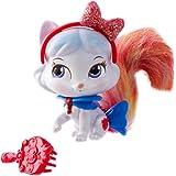 Disney Princess Palace Pets Furry Tail Friends - Snow White (Kitty)