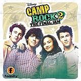 CAST OF CAMP ROCK 2 - CAMP ROCK 2:THE FINAL JAM
