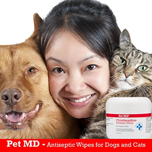 Pet-MD-Chlorhexidine-Wipes-with-Ketoconazole-and-Aloe-for-Cats-and-Dogs-50-Count
