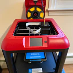 Elephant PLA 1.75mm 3D Printer Filaments 0.5kg PLA for Finder and Adventurer3 Purple