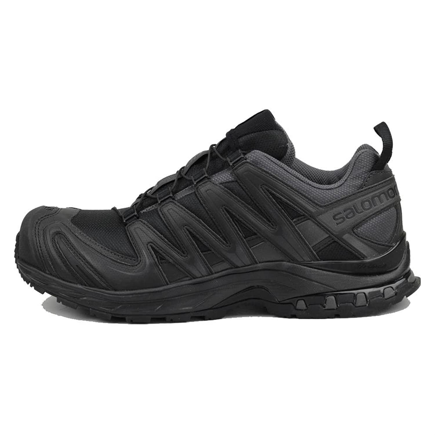 Salomon XA Pro 3D Forces, Black (47 13 EUR · 12 UK): Amazon