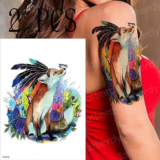 Intim tattoo