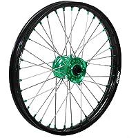 ProTrax Complete Wheel Rim Set Blue Hub Front/&Rear 21/&19 YAMAHA YZ250F 14-2017