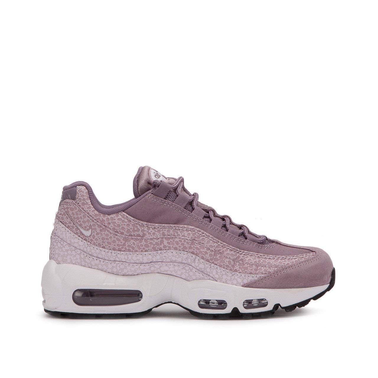 Buy Nike Air Max 95 Womens Purple Smoke White Trainers Store
