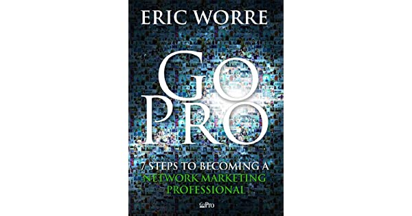 Go pro 7 steps to becoming a network marketing professional go pro 7 steps to becoming a network marketing professional english edition ebooks em ingls na amazon fandeluxe Gallery