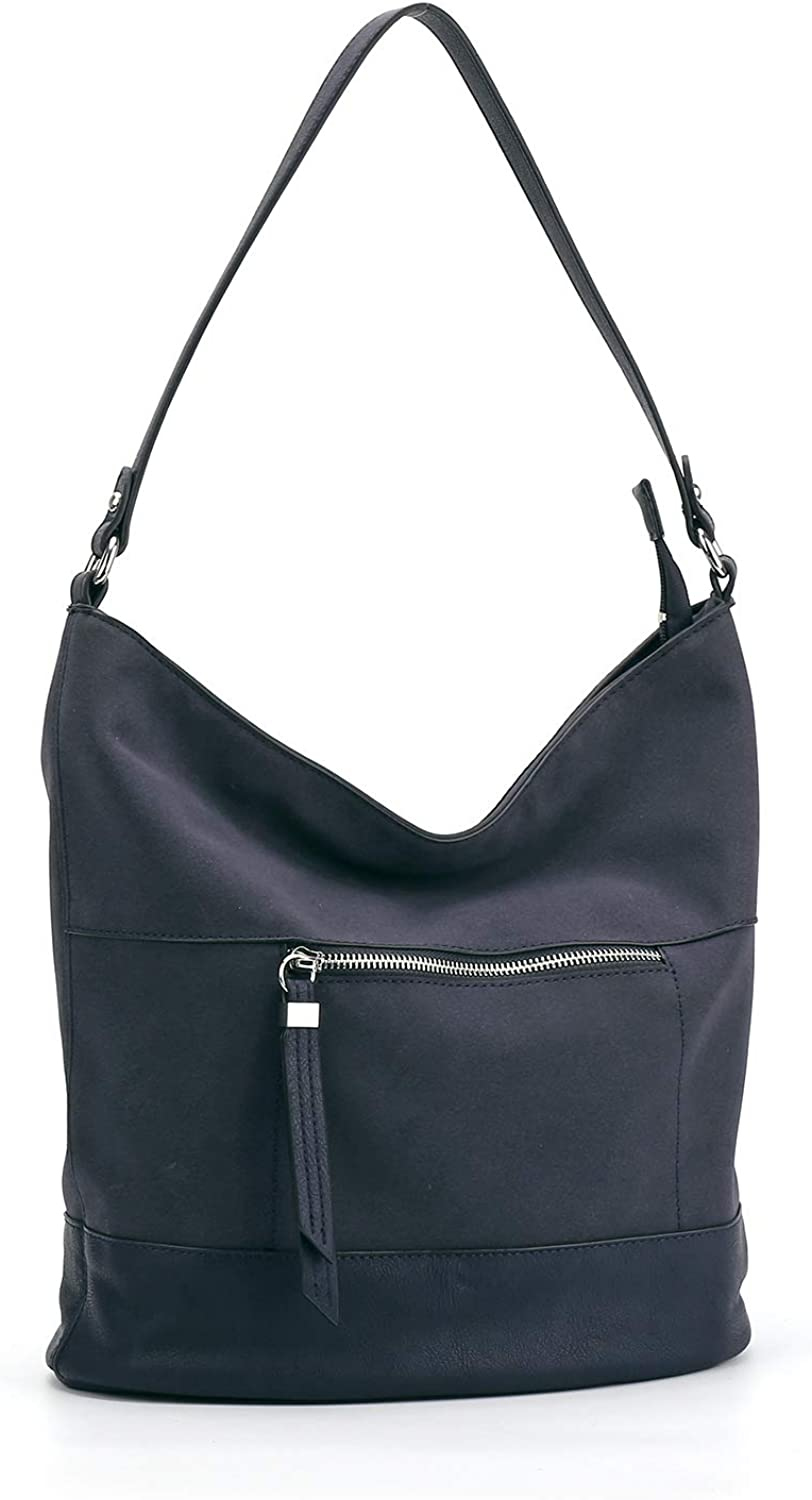 AFKOMST Hobo and Shoulder Bags for Women Top Handle Purses and Handbags lightweight Tote