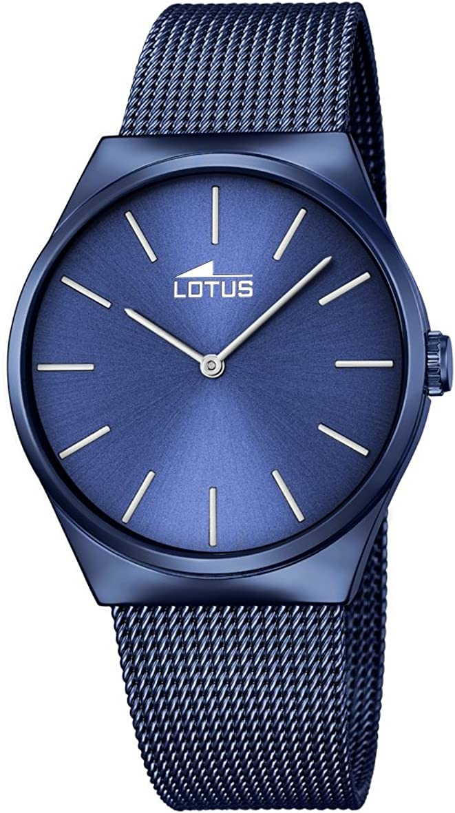 Lotus Reloj de Pulsera 18287/2