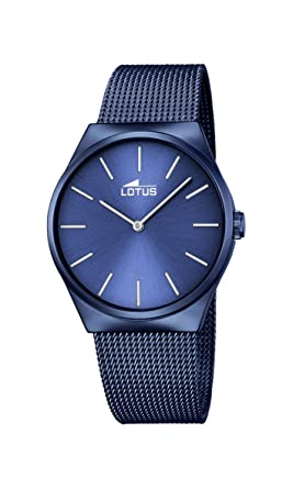 83460933a73b Lotus Reloj de Pulsera 18287 2  Amazon.es  Relojes