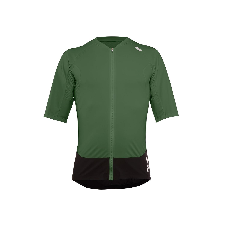 POC 2018メンズ抵抗Pro Enduro半袖サイクリングジャージー – 52711 B07B2VWXKQ Medium|Septane green Septane green Medium