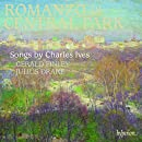 Romanzo di Central Park: Songs By Charles Ives