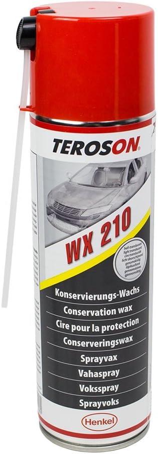 Teroson Wx 210 Auto