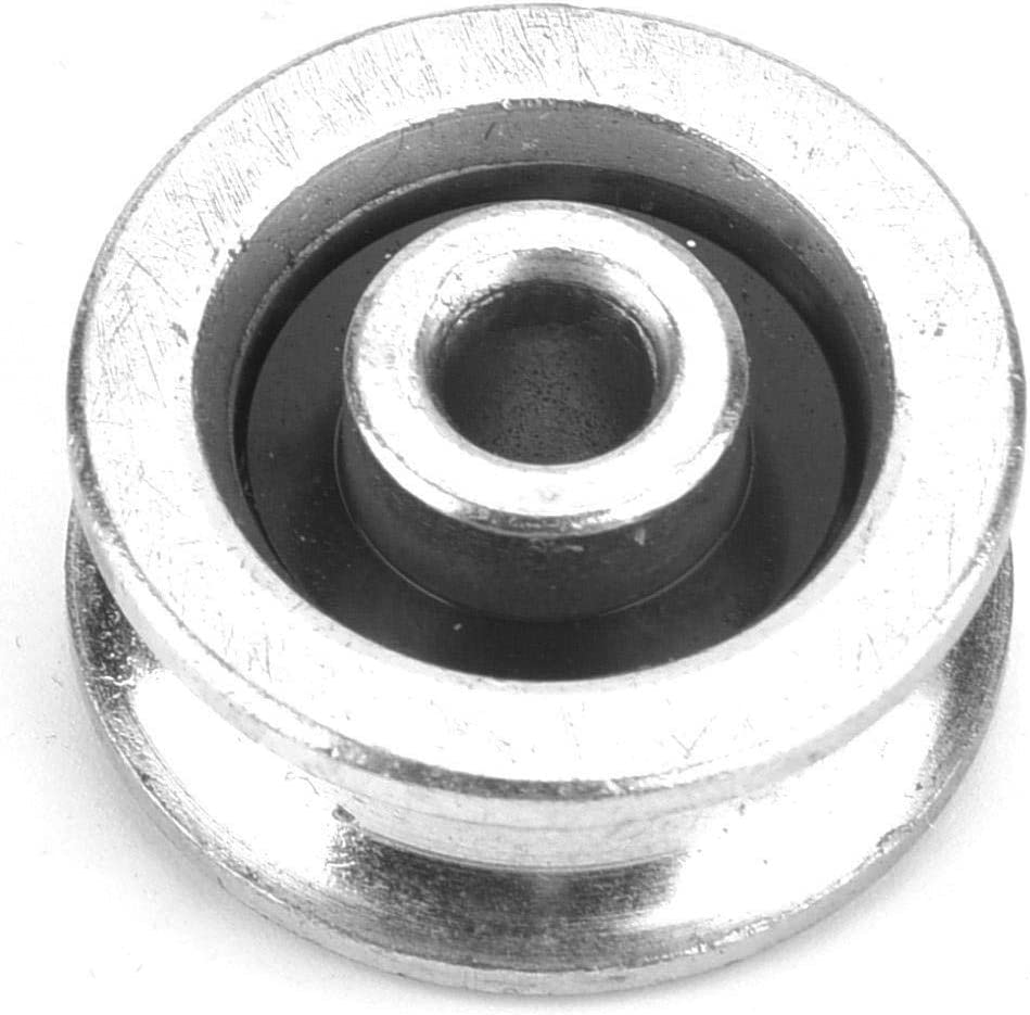 Details about  /High Sealed Guide Wheel Pulley Bearing Guide Pulley Bearing for Home