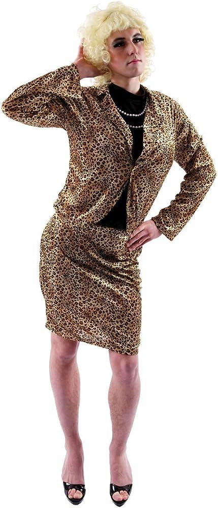 ORION COSTUMES Drag Queen Costume: Amazon.es: Ropa y accesorios