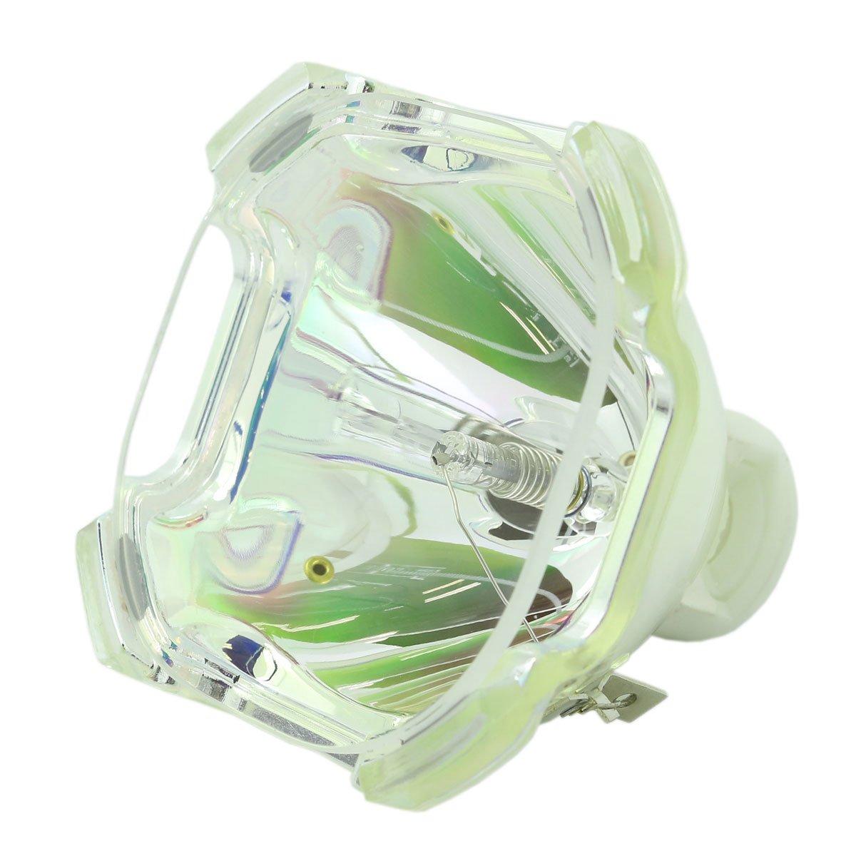 Lutema プロジェクター交換用ランプ ハウジング/電球付き Sanyo PLV-WF10-R用 Economy Economy Lamp Only B07NC5P6J7