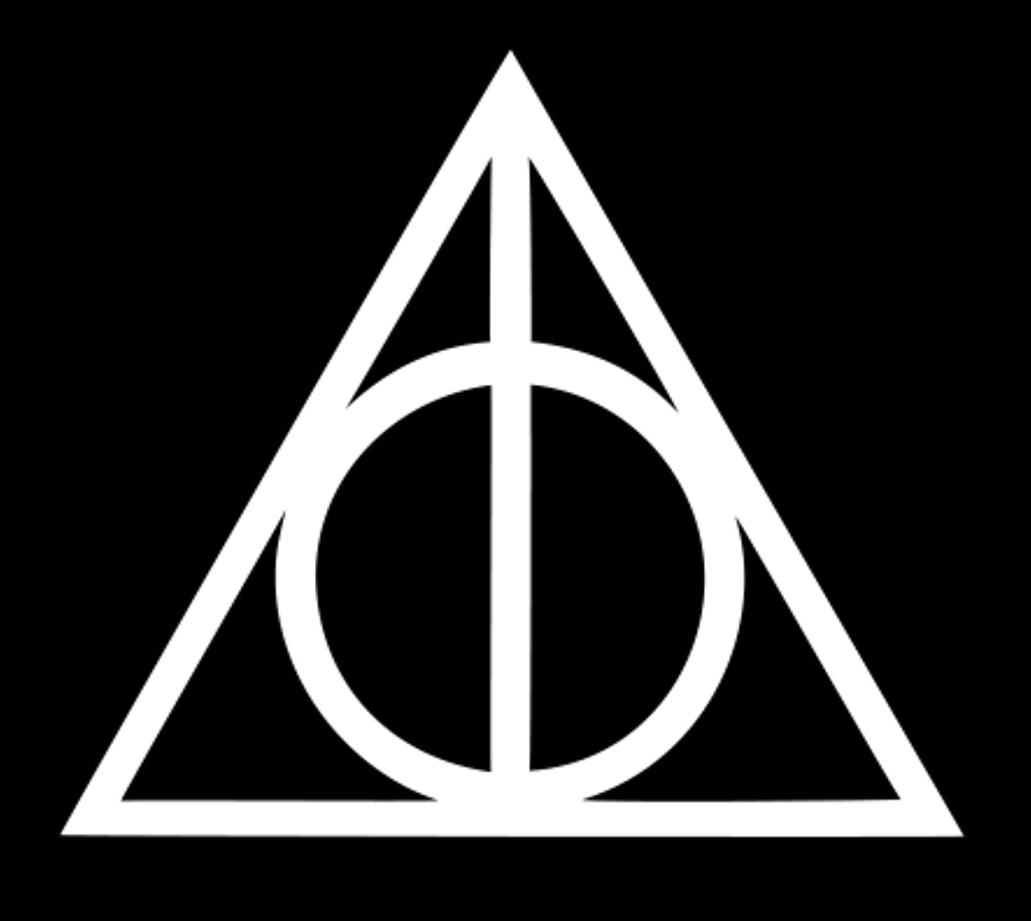 """Deathly Hallows Harry Potter 