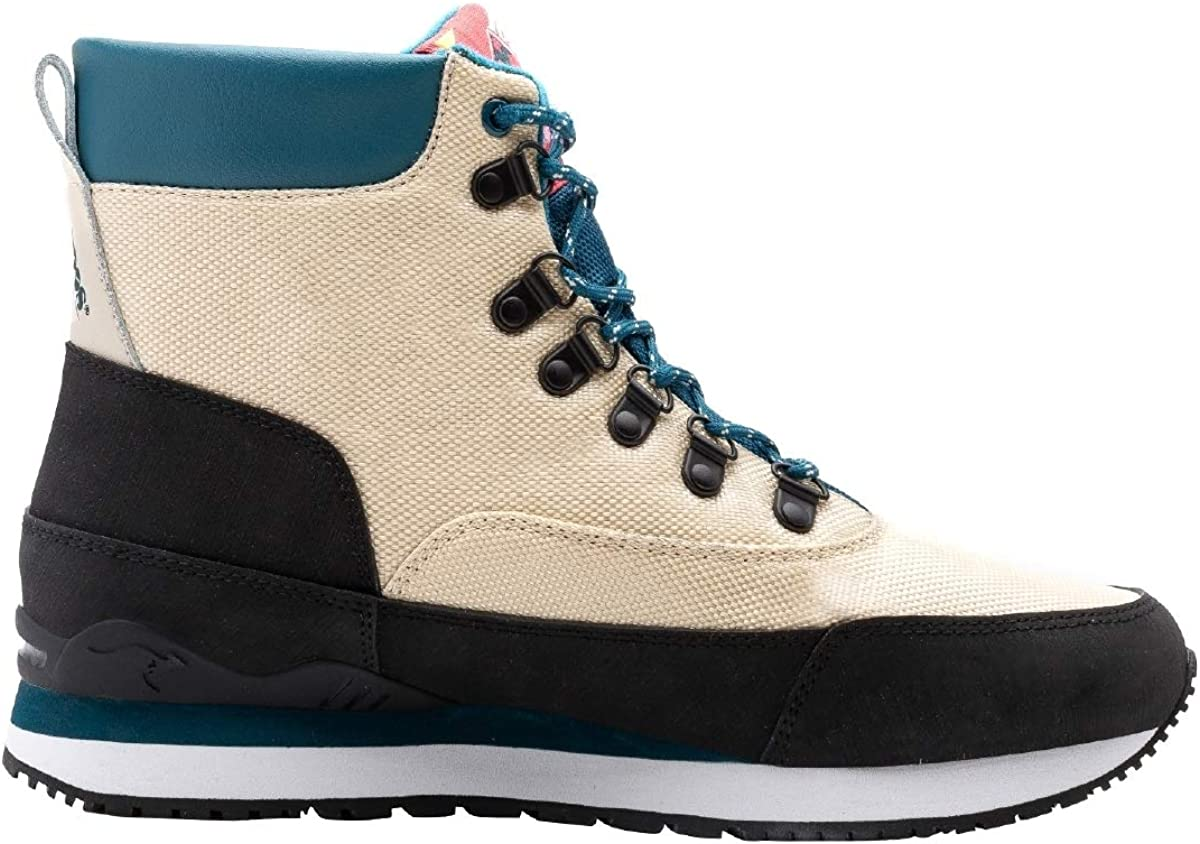 Kangaroos Woodhollow MTN Herren Sneakerboot Sneaker Schuhe Boots NEU 47246 1018