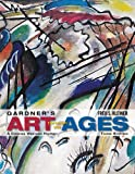 Gardner's Art Through the Ages : A Concise History of Western Art (with Arts CourseMate with EBook Printed Access Card), Kleiner, Fred S., 1133954790