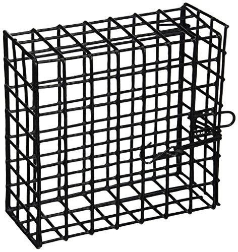 Promar Wire Bait Cage, 6-Inch X 6-Inch X 3-Inch