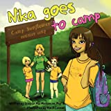 Nika Goes to Camp, Sheyda Mia Melkonian, 145750524X
