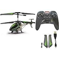 Jamara Gyro V2 - Helicóptero de control remoto