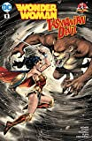 Not since the twelve labors of Hercules has a Greek warrior faced as great a danger and as destructive a peril as the Tasmanian Devil! And the bonus Looney Tunes backup story features DC characters with story by Tony Bedard and art by Ben Caldwell!
