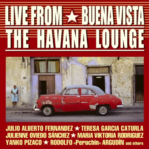 Amazon.com: Yo Soy El Punto Cubano: The Havana Lounge: MP3