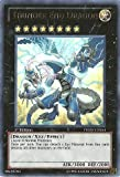 Yu-Gi-Oh! - Thunder End Dragon (PHSW-EN044) - Photon Shockwave - 1st Edition - Ultra Rare