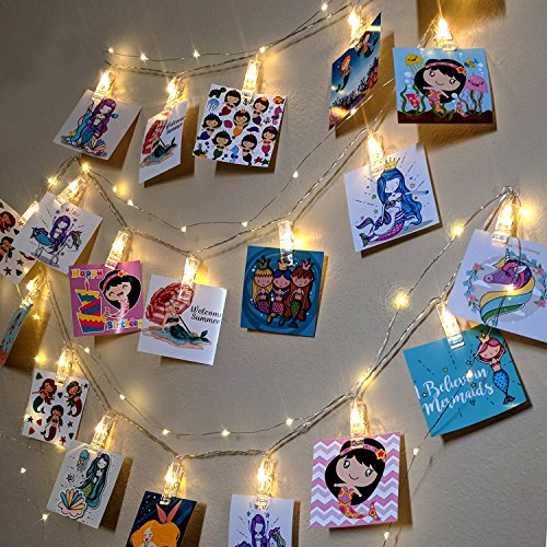 Decorating With Led String Lights in US - 4