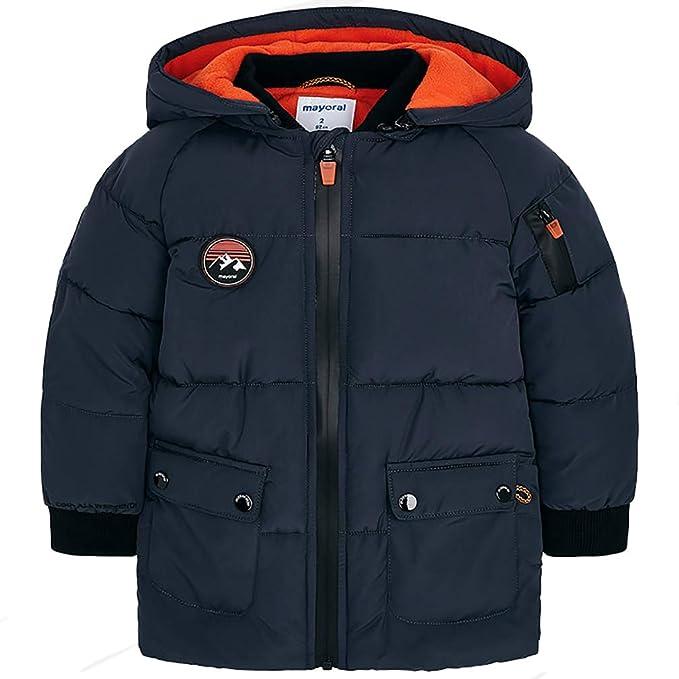 acb0289450 Mayoral - Giacca Bomber, Bambino: Amazon.it: Abbigliamento