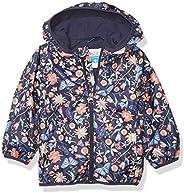 Columbia baby-girls Mini Pixel Grabber II Wind Jacket
