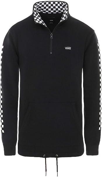 Vans Versa QZP Sweater: Amazon.de: Sport \u0026 Freizeit