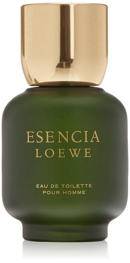 Loewe 32910 - Eau de toilette para hombre, 150 ml