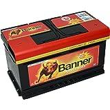 Banner P8014Power Bull Batterie 110 Calciumtechnologie, Auslaufschutz und Rückzündsicherheit