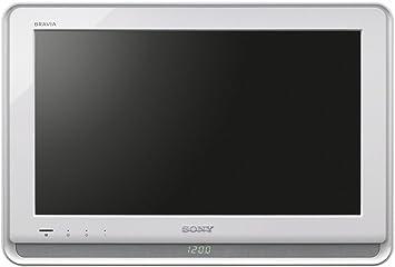 Sony KDL-19S5700- Televisión HD, Pantalla LCD 19 pulgadas: Amazon.es: Electrónica