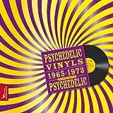 Psychedelic vinyls: 1965-1973