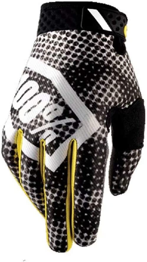 per auto Hiwill Guanti da moto traspiranti motocross all/'aria aperta invernali Motoross unisex moto bicicletta