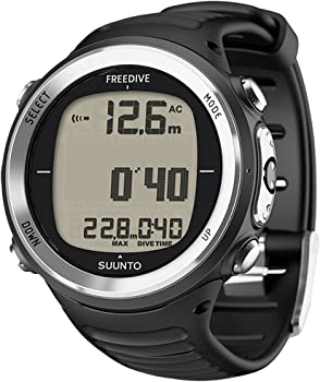 Best Watch style Dive Computers