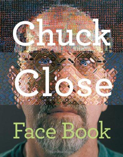 Chuck Close: Face Book [Chuck Close] (Tapa Dura)