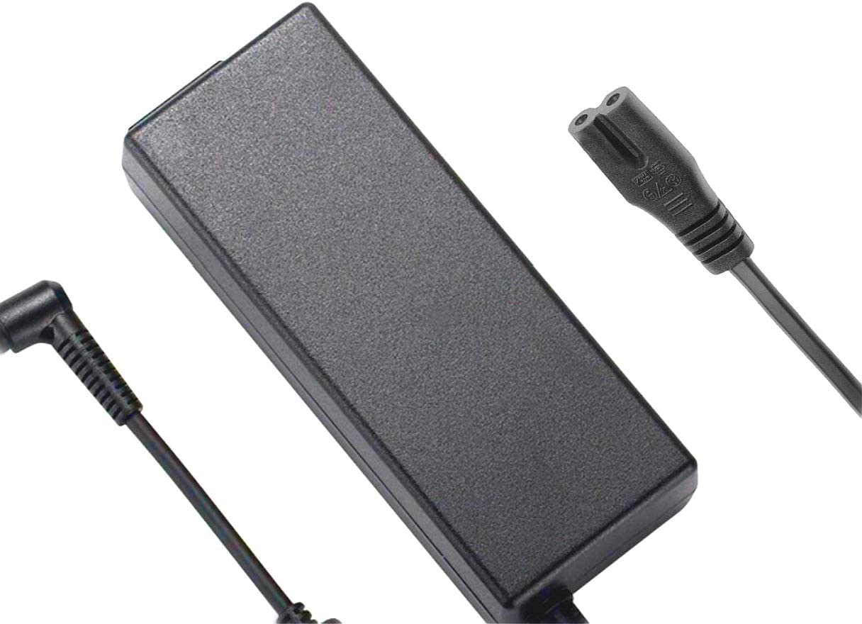 AC Power Adapter for Lenovo 3000 G530 N500 Y410 Y300 G560 Charger w Cord