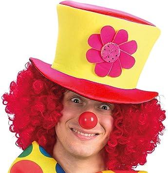 Inception pro infinite Modelo 4 - Sombrero - Payaso - Clown ...