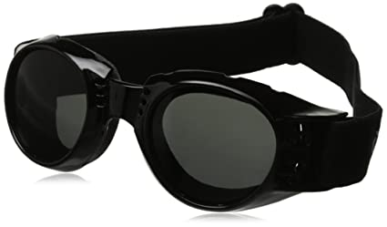 52bcebcb64e58 Image Unavailable. Image not available for. Color  Global Vision Paragon  Goggles (Black Frame Super Dark Lens)