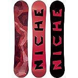 Niche Knew Snowboard