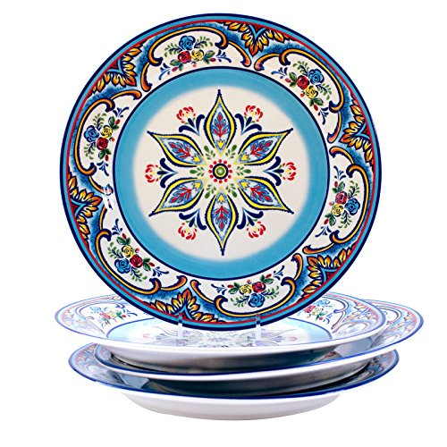 - Euro Ceramica Zanzibar Collection Vibrant 10.9