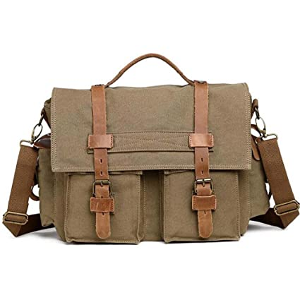 Digital Camera Bag Canvas Digital Camera Bag Outdoor Canvas Camera Bag  Casual Shoulder Bag (Color 94b14529f428d