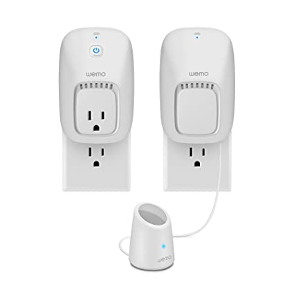 Belkin WeMo Switch Motion Sensor Bundle No Longer Sold By Manufacturer Discontinued