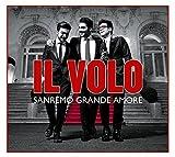 Music : Sanremo Grande Amore By Il Volo (2015-05-12)
